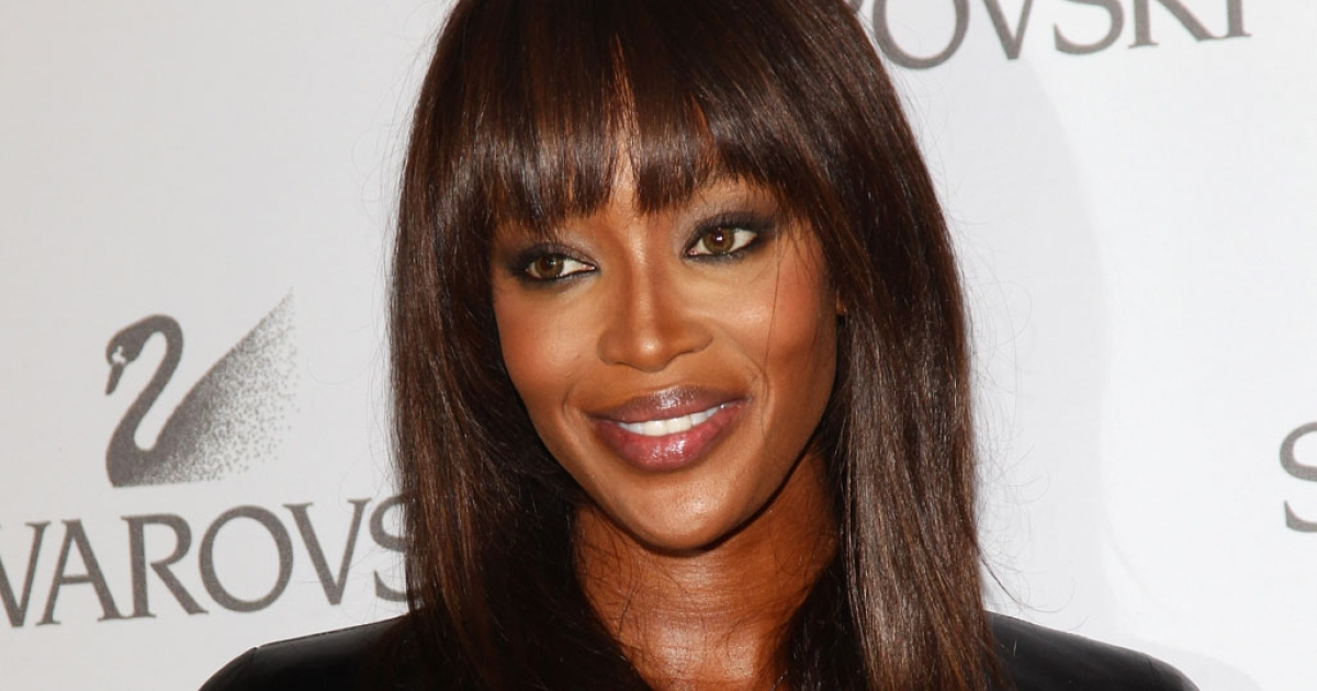 Naomi Campbell told a war crimes court last year that she handed some