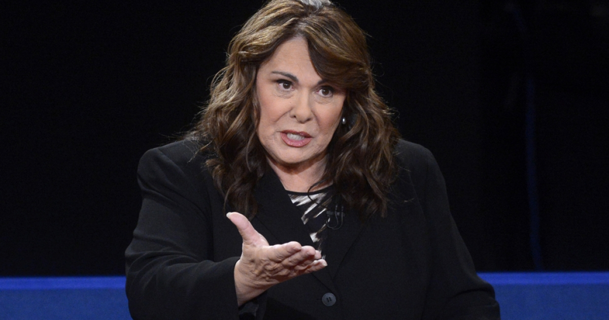 Moderator Candy Crowley speaks during a town hall style debate at Hofstra University October 16, 2012 in Hempstead, New York.</p>