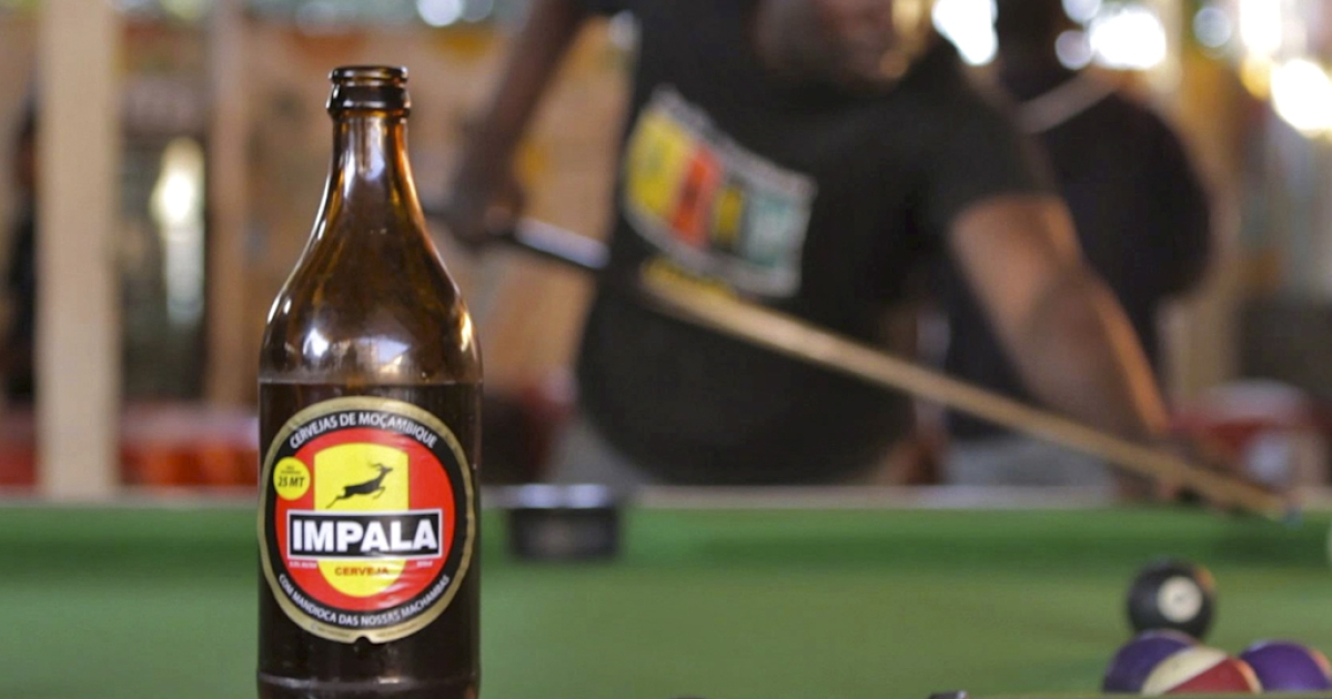 Brewing company SABMiller launched the world's first commercially produced cassava beer on November 1, 2011. The beer, a lager called Impala, is available in Mozambique.</p>