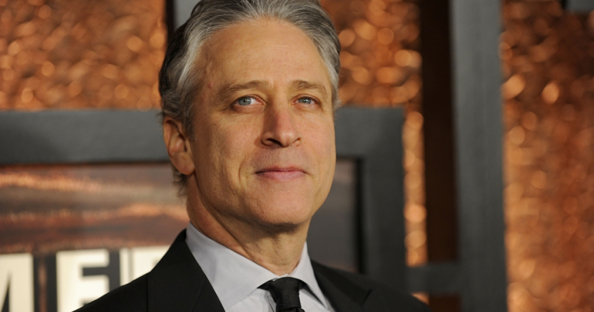The Catholic League called on the Daily Show's host Jon Stewart to apologize for remarks made in a segment of his show on April 16, 2012. The League threatened to boycott his show if he did not issue an apology.</p>