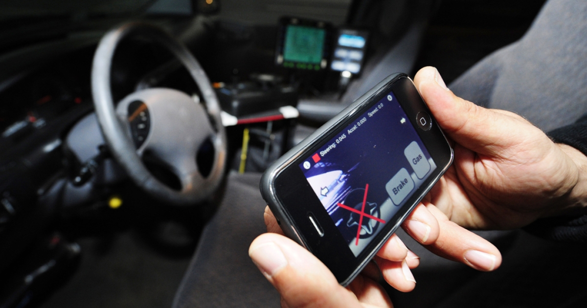 Chapel Hill, North Carolina became the first town in the United States to ban all cell phone use while driving, including hands-free, on March 26, 2012. The only exceptions to the law are emergency calls and calls from a spouse, parent or child.</p>