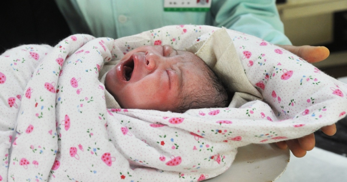 China reportedly has a thriving underground baby trafficking market. Police recently found 17 infants sold by their parents in Shandong province's Zoucheng city in eastern China.</p>