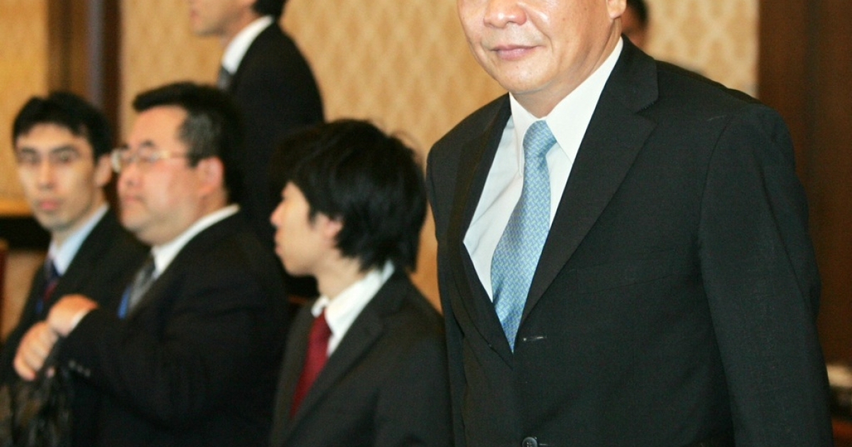 Chinese Vice Commerce Minister Chen Jian has called for greater investment in North Korea.</p>