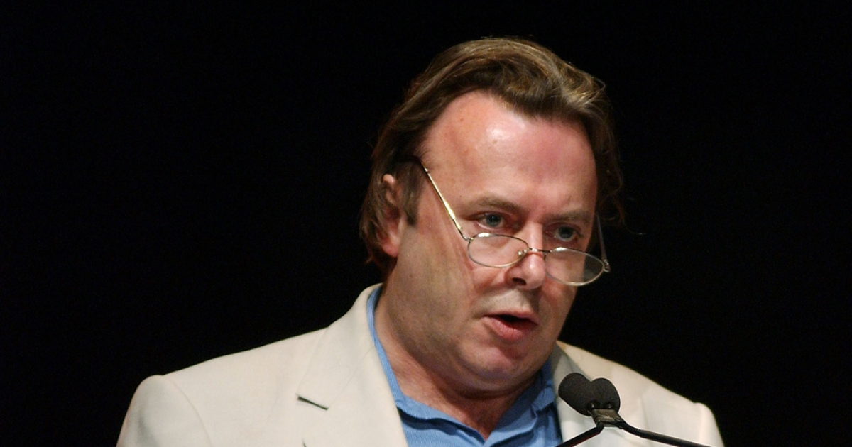 Christopher Hitchens, who died at 62 of complications due to cancer, was a renowned intellectual, writer and atheist.</p>