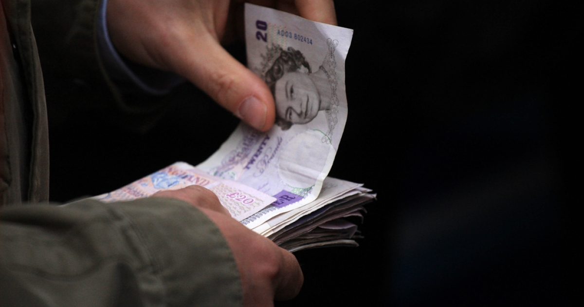 An inquiry led by the Home Office Advisory Council, concluded that 11 percent of UK banknotes in circulation carry trace amounts of cocaine.</p>