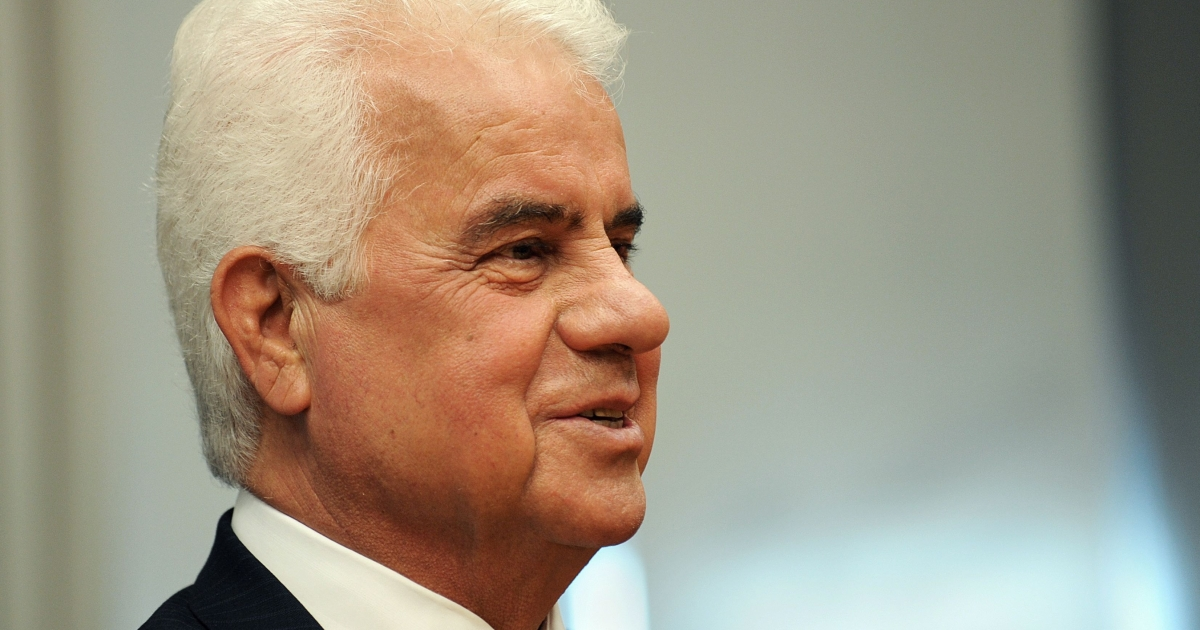 Turkish Cypriot leader Dervis Eroglu has reportedly promised to sign a repeal of the gay sex ban into law.</p>