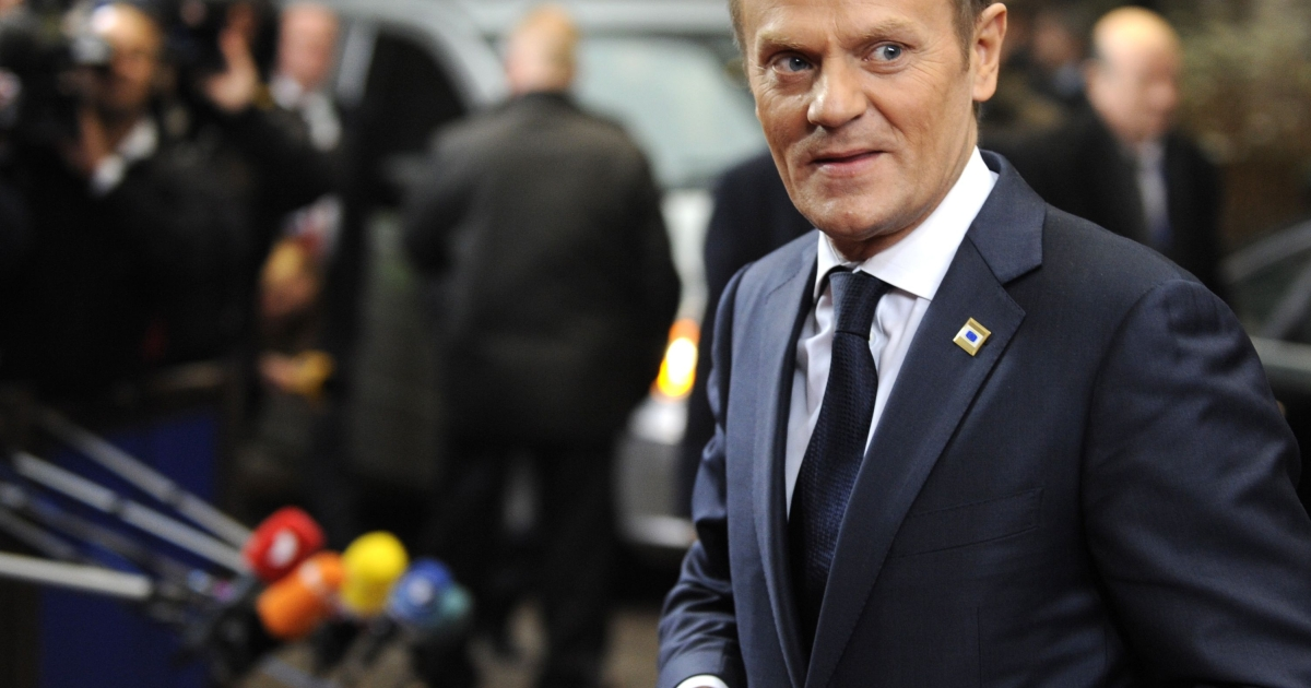 Polish Prime Minister Donald Tusk has promised to get to the bottom of allegations that his country played a role in the operation of a secret CIA prison on Polish soil where Al Qaeda suspects were interrogated.</p>