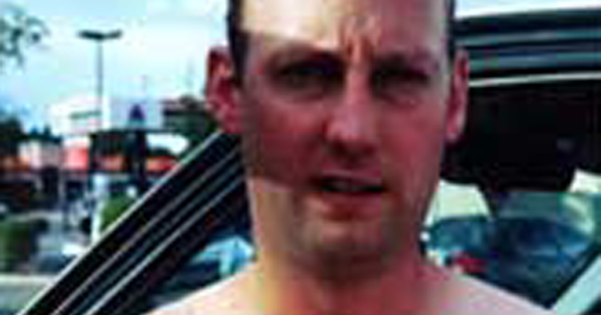 Montreal authorities arrested Steven Dyer, who has been featured on America's Most Wanted, after arriving on a flight from Venezuela.</p>