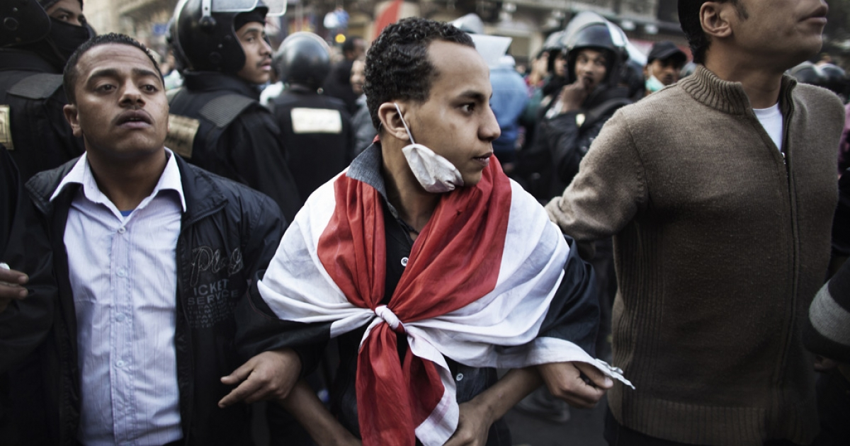 President Barack Obama asked Congress for $770 million in aid for the Arab Spring countries, as well as an additional $1.3 billion for Egypt, despite tensions over American democracy groups being targeted in Egypt. Protesters and police engaged in sporadic clashes as violence raged in early February.</p>