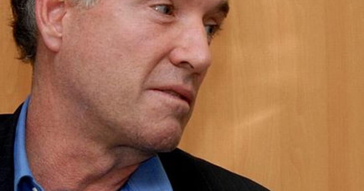 Brazilian billionaire Eike Batista says he'll soon be the world's richest man.</p>