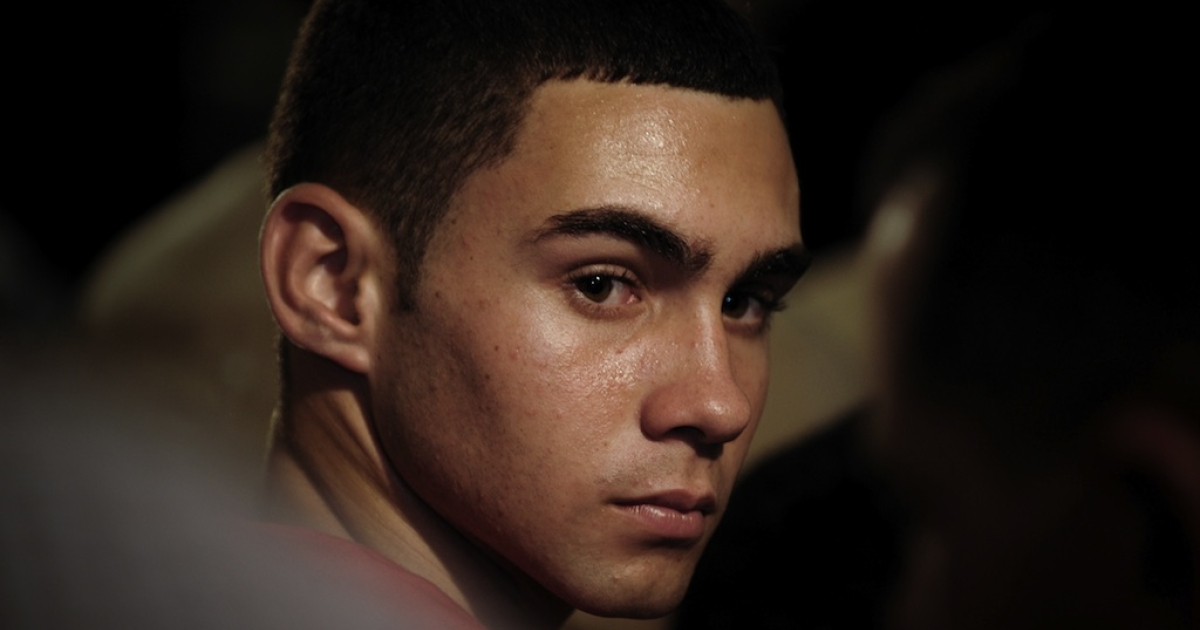 Elian Gonzalez during the 10th-anniversary celebration of his return from Miami, on June 30, 2010.</p>