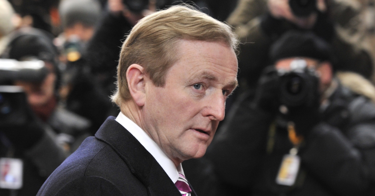 Enda Kenny is now expected to try to extract concessions from Europe on the terms of Ireland's EU/IMF bailout package, in order to avert a potentially embarrassing voter rejection of the treaty.</p>