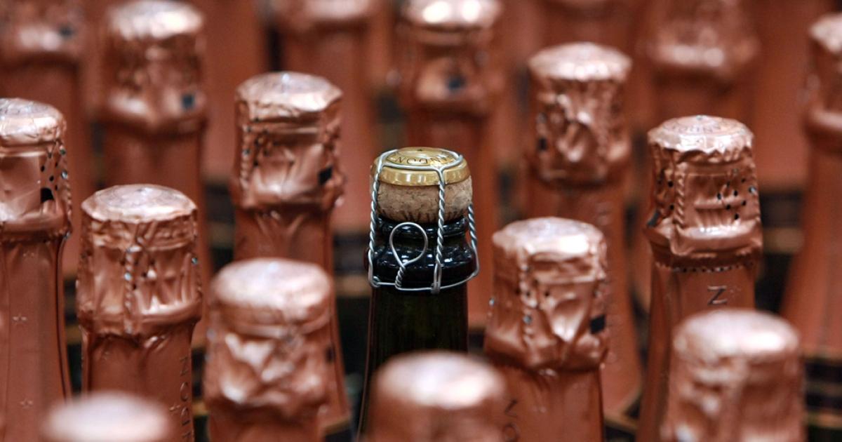 The British vineyard Bolney Wine Estates recently took home a