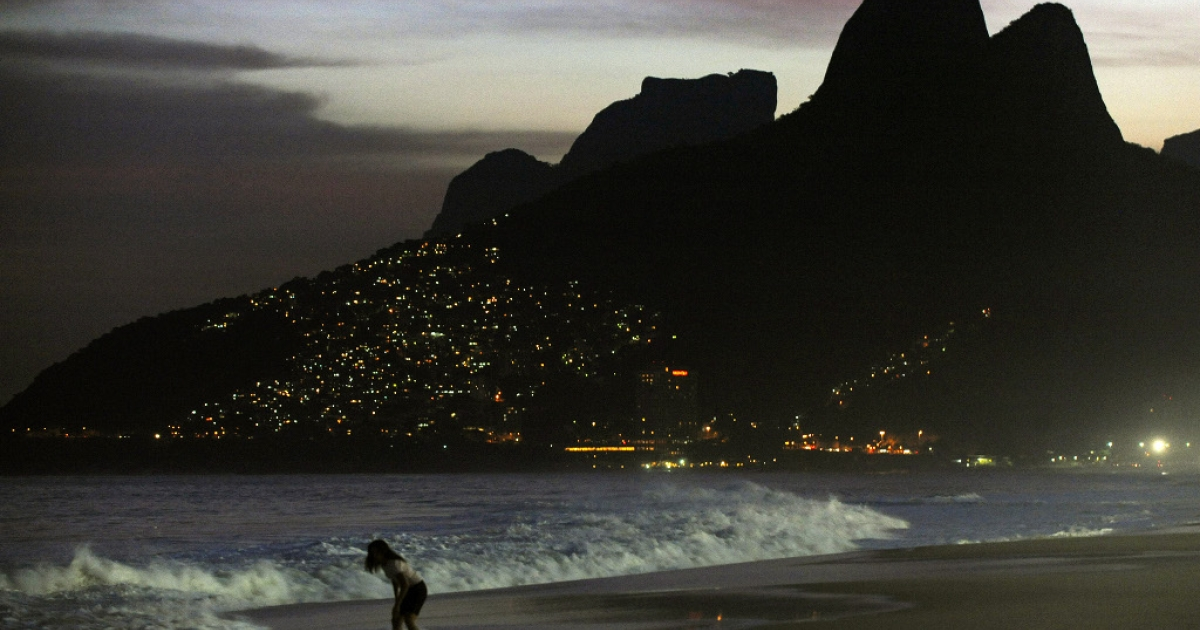 If you were a young unemployed Portuguese person moving to Rio in the former colony of Brazil must seem like a no-brainer</p>