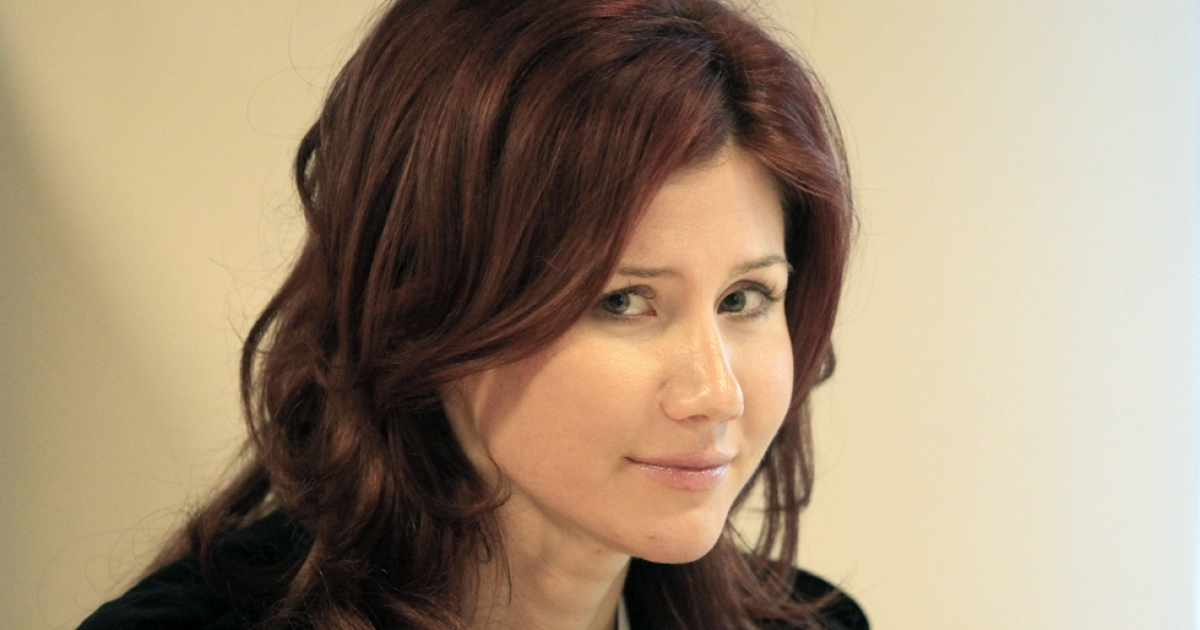 Former Russian spy Anna Chapman was at the center of the biggest spy crisis between the United States and Russia since the Cold War as one of the US-based 'sleeper' agents who were exchanged in a dramatic spy swap.</p>