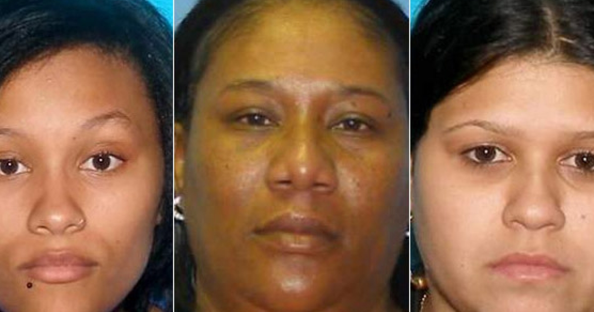 Three women were charged after a toddler fight club broken up in Delaware daycare.</p>