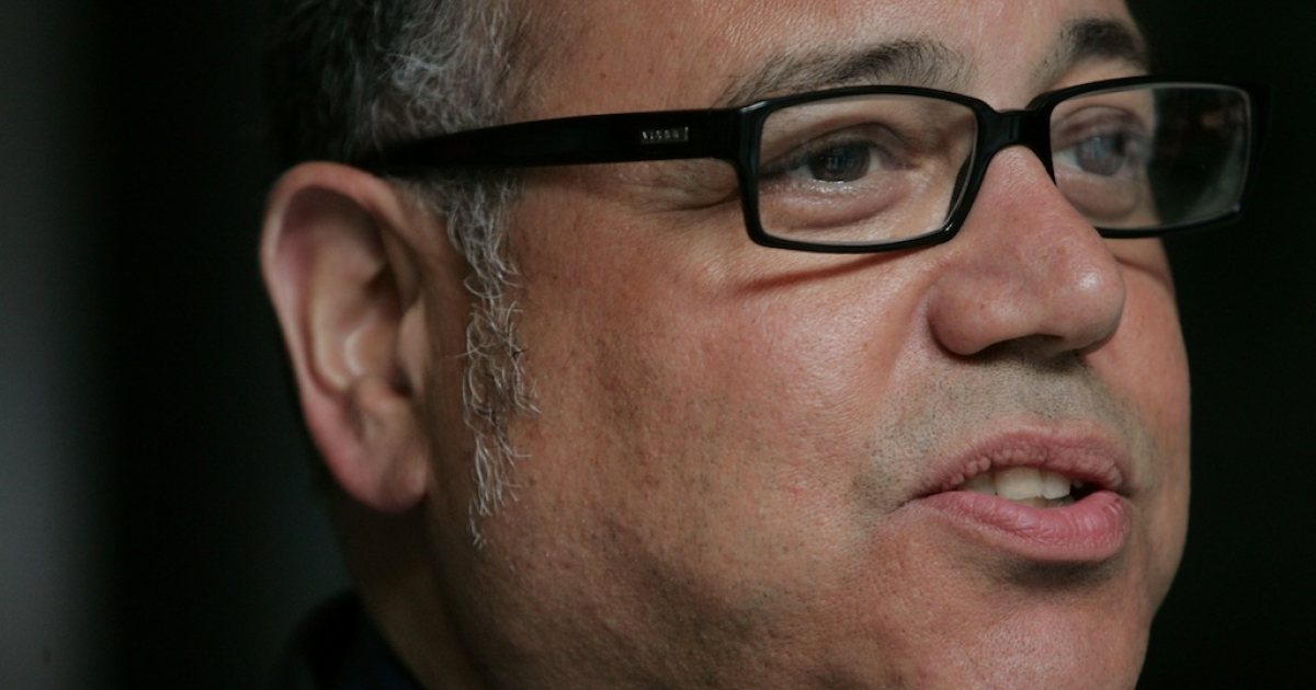 Joseph Lopez, lawyer for convicted mobster Frank Calabrese, described his client as a