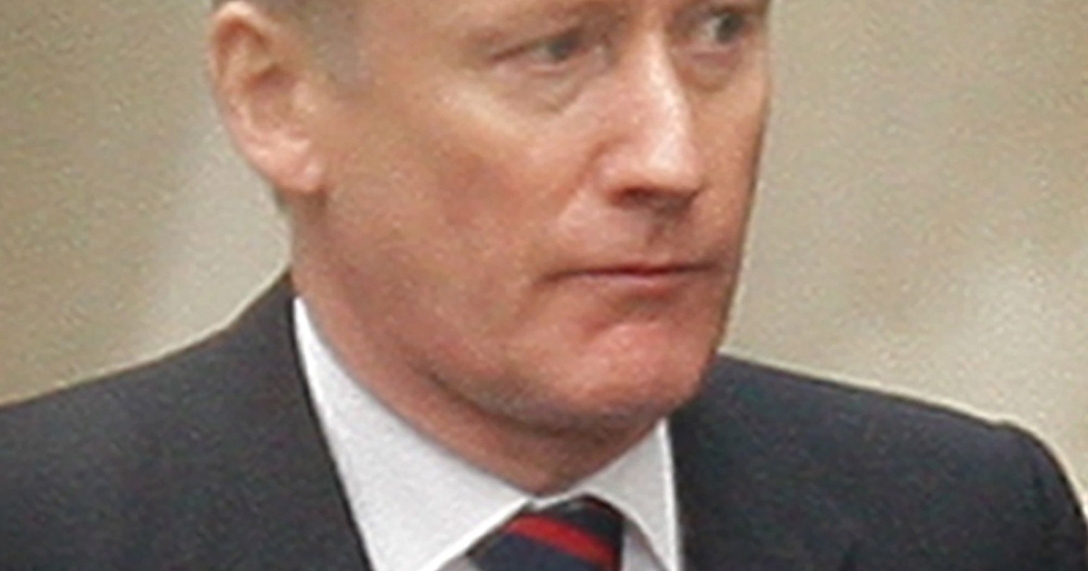 "Former RBS chief executive Fred Goodwin received the honor for ""services to banking"" from the previous Labour government in June 2004.</p>"