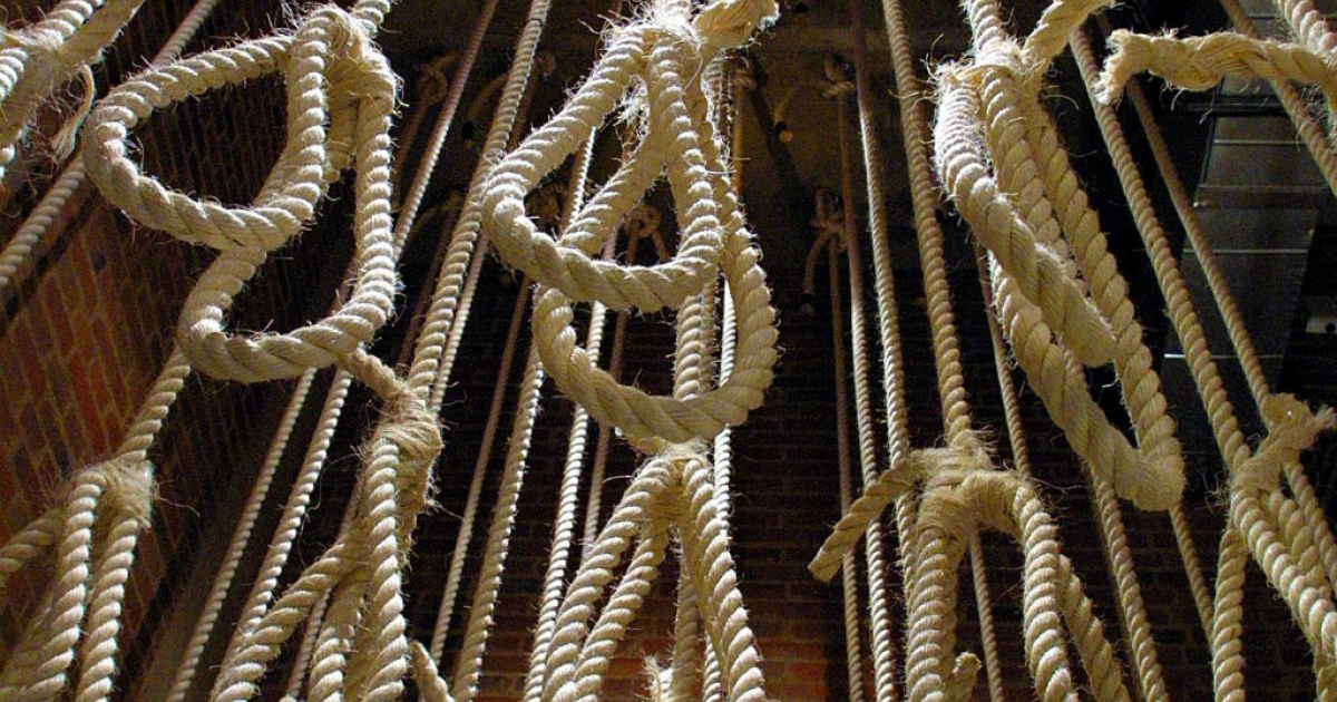 Iraq executed 42 people on charges of