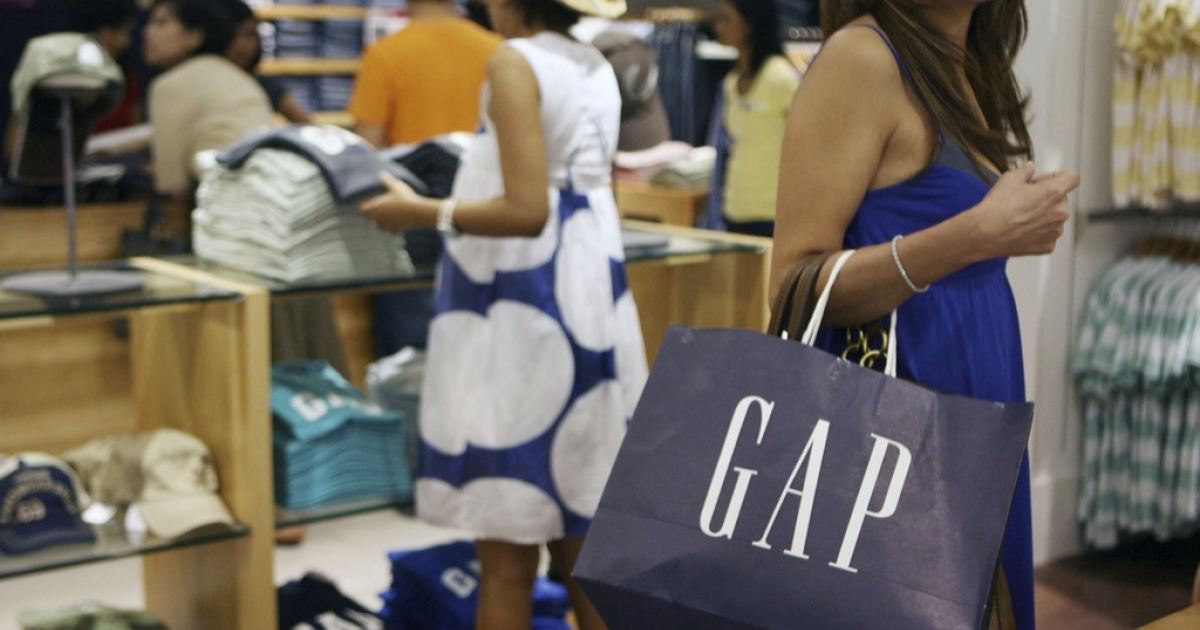 Clothing giant, Gap, said it had removed the offending t-shirt from sale.</p>