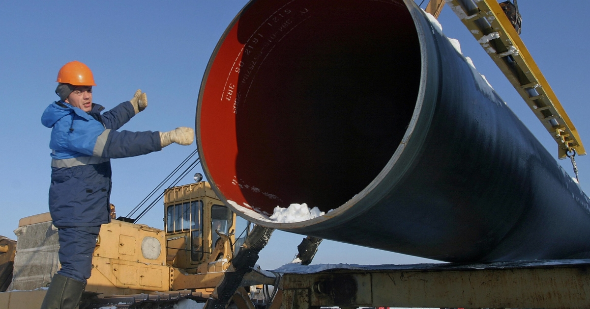It's not clear whether Gazprom's costly South Stream pipeline will be a financial boon or drain for the Kremlin.</p>