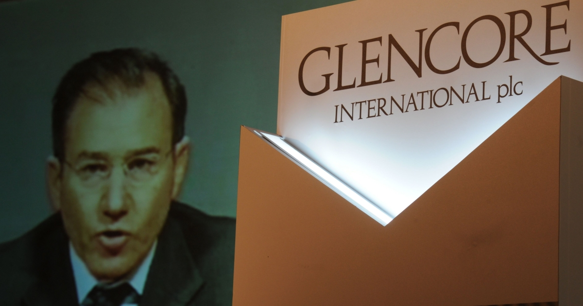 """Glencore chief executive Ivan Glasenberg said the merger would create """"a new powerhouse in the global commodities business,"""" with the announcement coming as Xstrata revealed a 20% increase in profits for 2011, to $5.9 billion.</p>"""