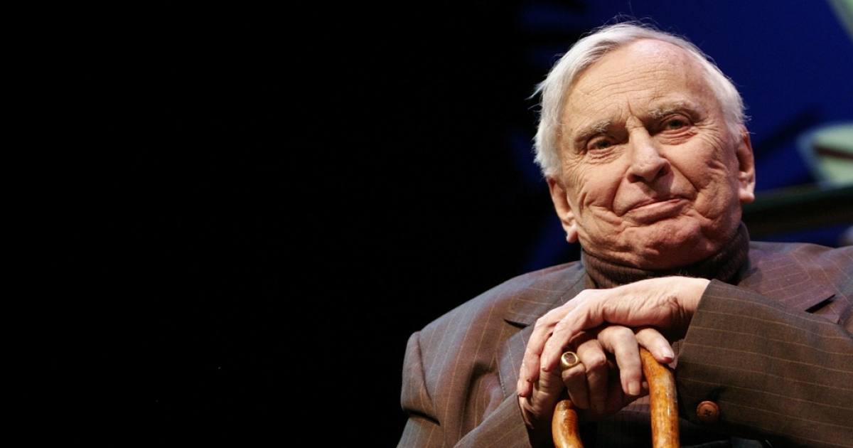 Gore Vidal was one of the twentieth century's great intellects and one of its last great polymaths.</p>
