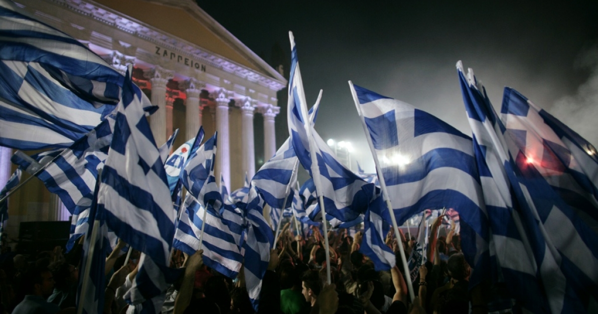 Finally, Greeks get their say.</p>