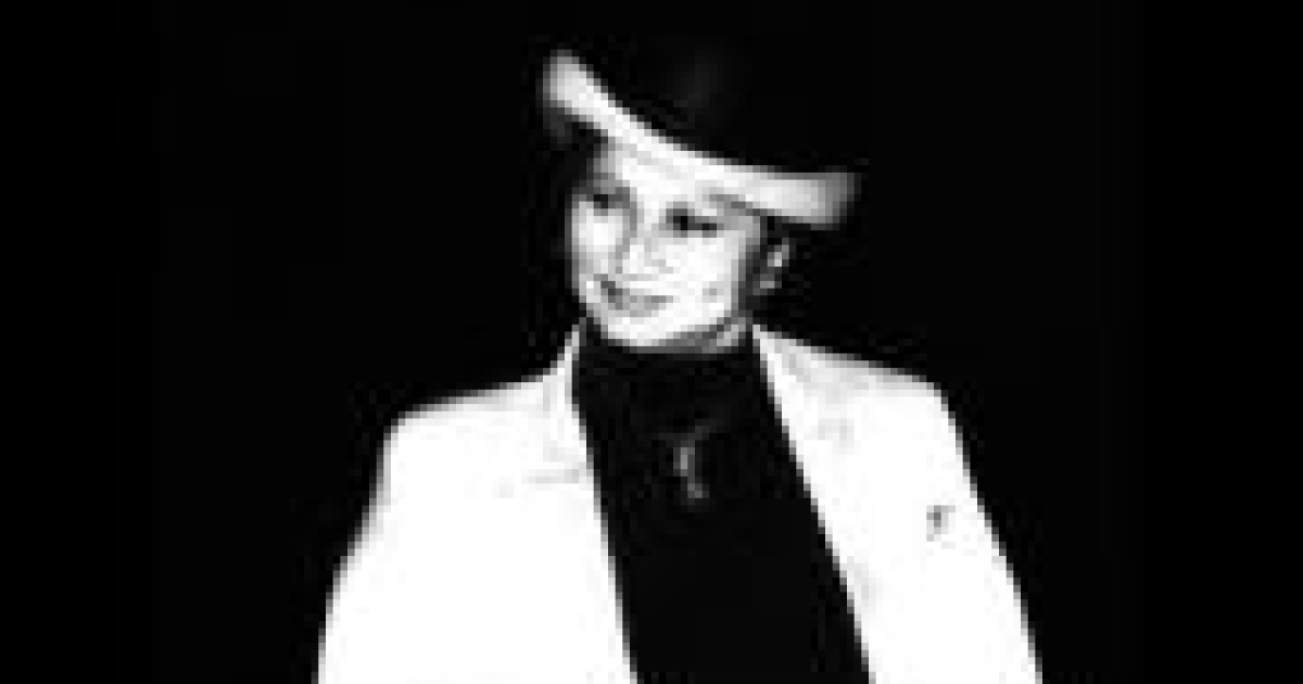 Griselda Blanco is shown in this file photo posted to Facebook.</p>