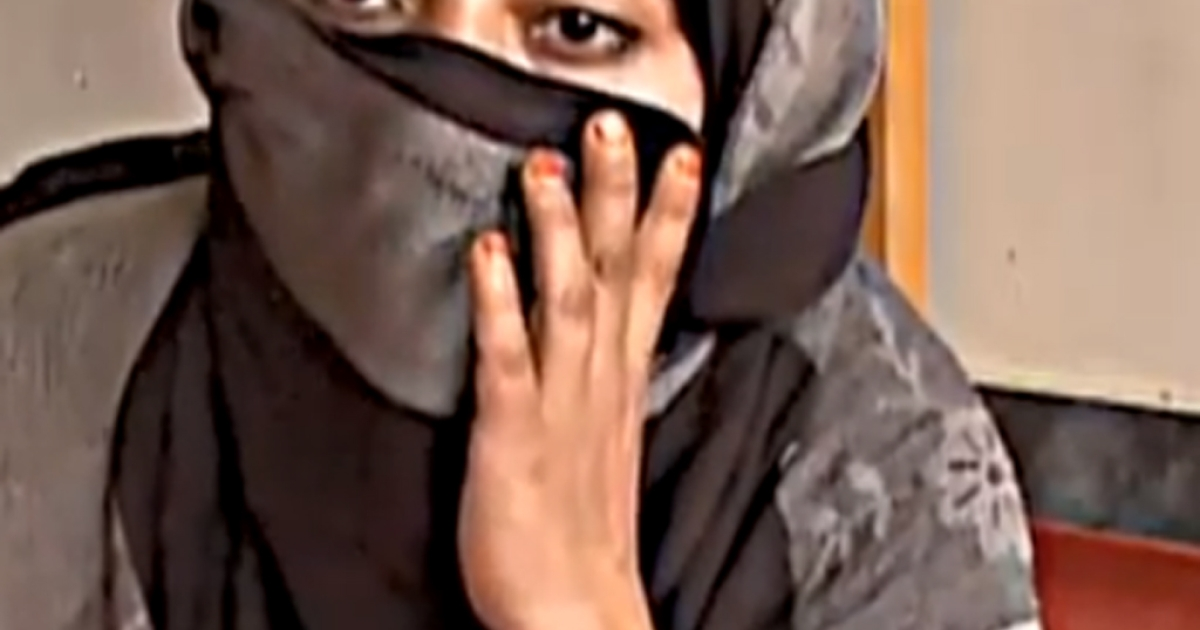 Gulnaz, an Afghanistan woman who was jailed for adultery after being raped, has been freed.</p>