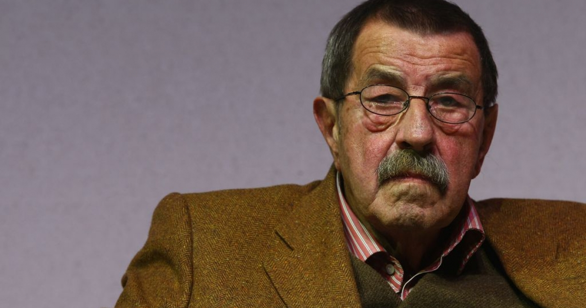 Günter Grass is one of Germany's best-known novelists and intellectuals, and winner of the 1999 Nobel Prize for Literature.</p>