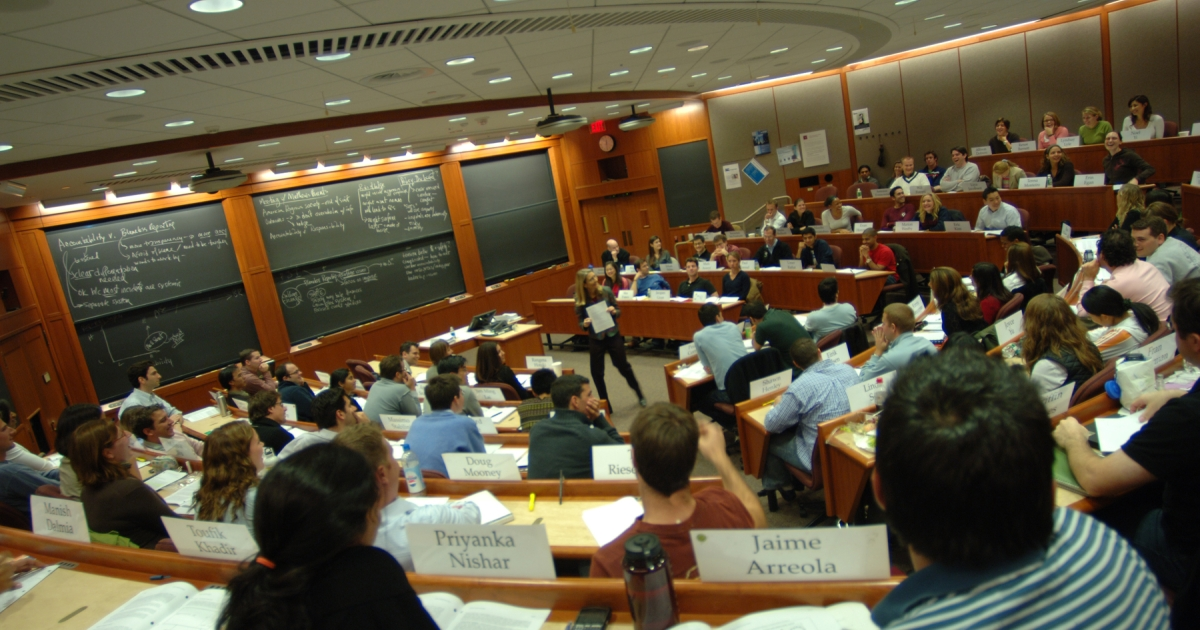 After years of rapid growth, MBA applications in the US are declining sharply.</p>