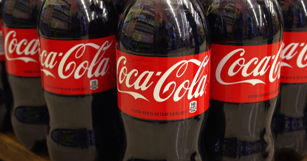 New York's mayor has proposed a ban on large servings of sugary sodas.</p>
