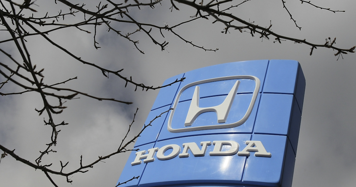 Honda Motor announced Friday it will recall more than 2 million vehicles in the U.S. and China to update the software that controls their automatic transmission.</p>