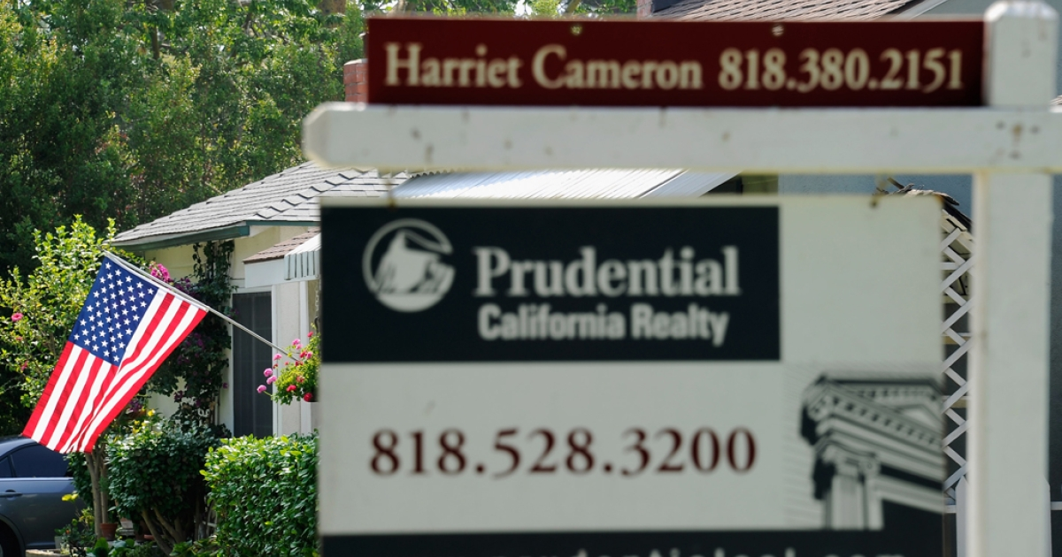 Sales of existing homes surged in August according to the National Association of Realtors.</p>