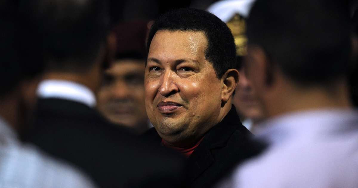 Hugo Chavez, who is seeking a third term as president in elections set for October 7, has rejected calls from the opposition to name a formal replacement during his absences in Cuba, insisting he can govern from his hospital bed.</p>