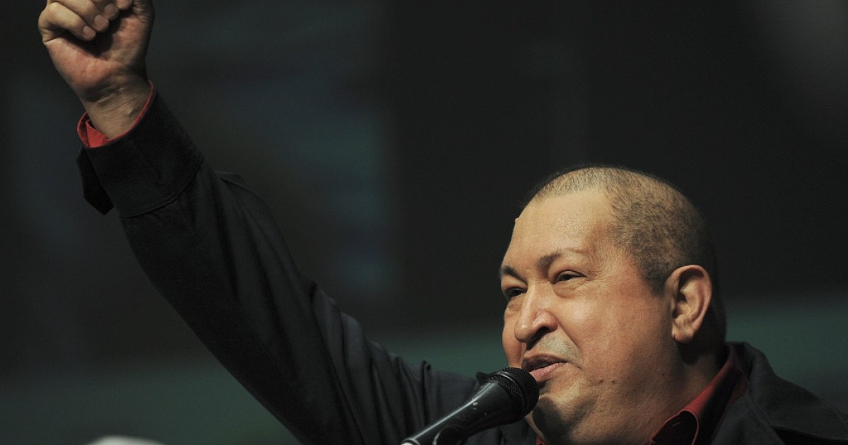 Venezulan President Hugo Chavez has denied allegations that Venezuela's Consul General in Miami was involved in planning cyber attacks against the US.</p>