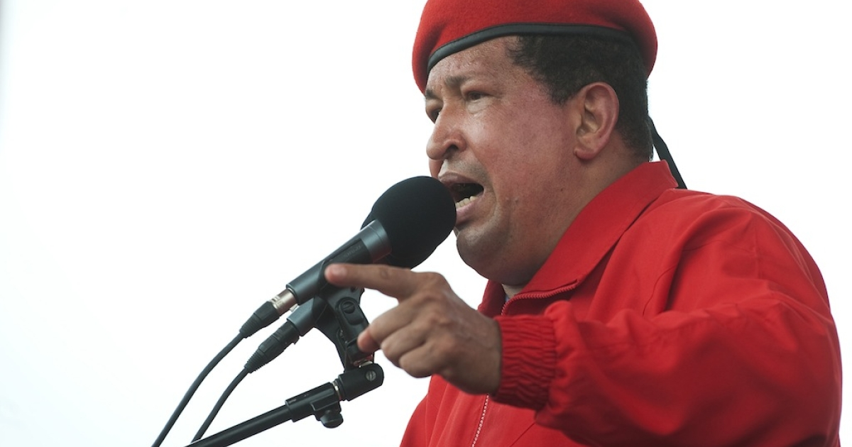 Hugo Chavez's controversial policies were the subject of a fierce debate at the UN Human Rights Council. Venezuela is seeking an election bid to the international rights body.</p>