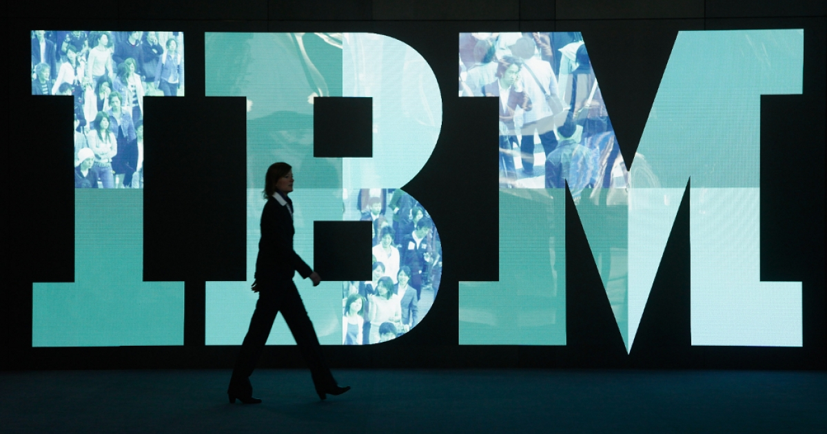 IBM is one of the companies which may benefit from several Obamacare provisions.</p>