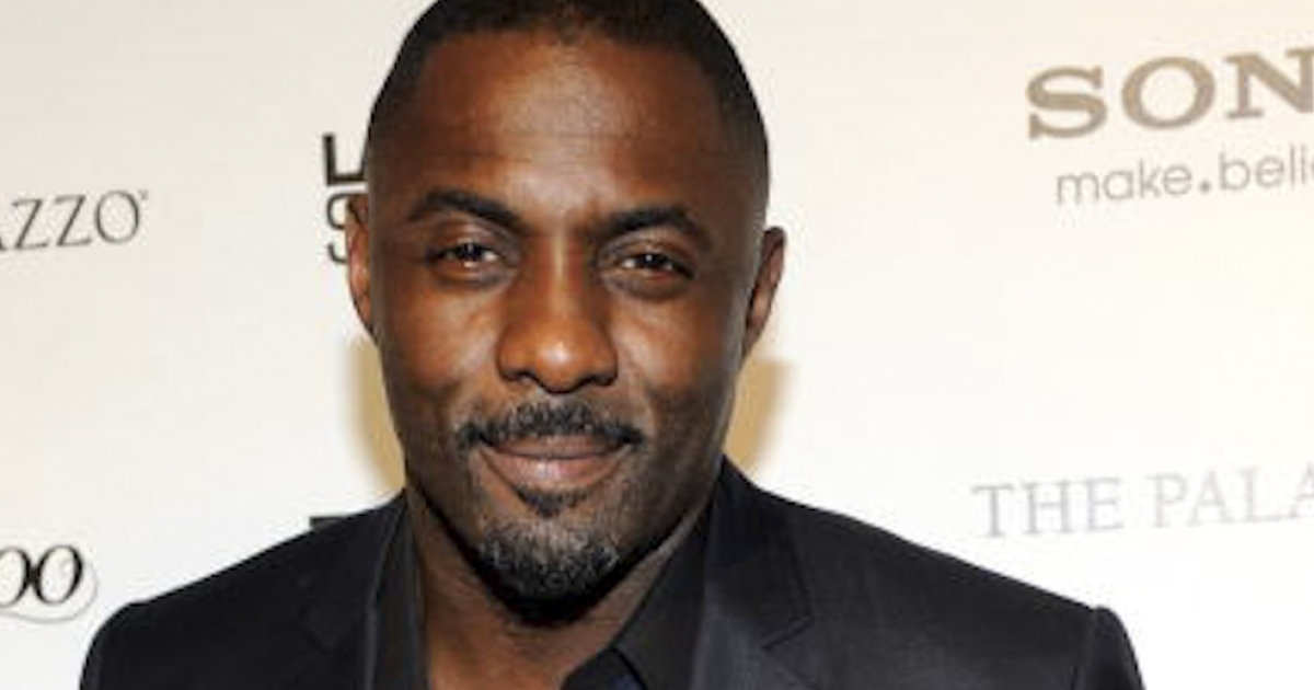 Actor Idris Elba will play Nelson Mandela in the upcoming biopic Long Walk To Freedom.</p>