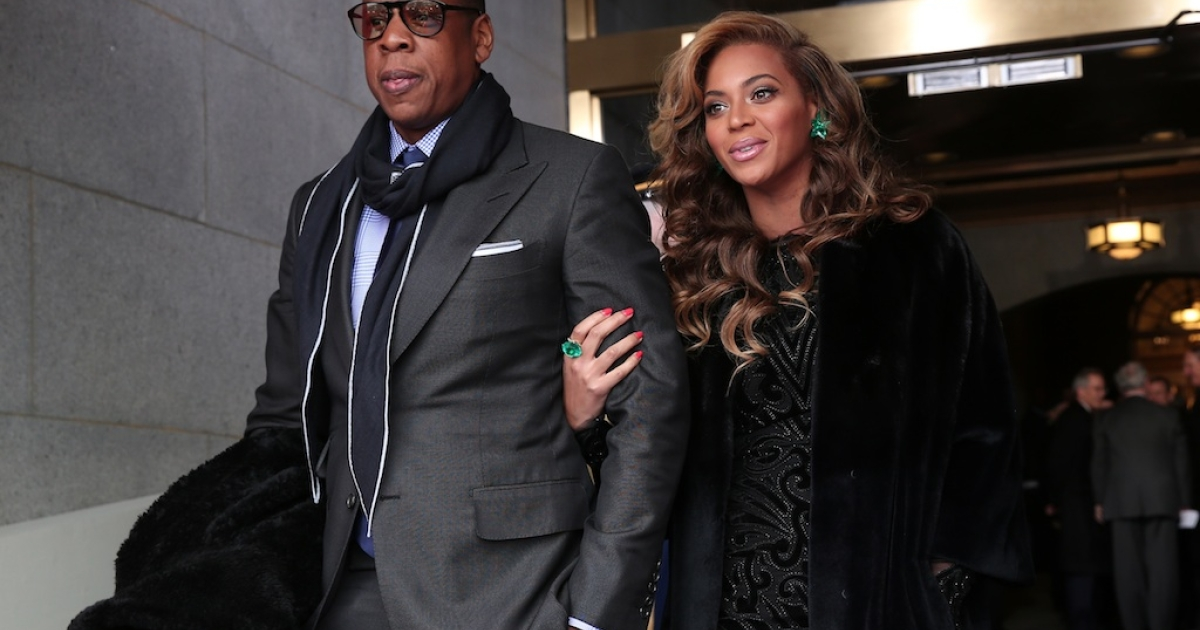 Singer Beyonce and her husband Jay-Z are expecting a second child, according to multiple sources.</p>