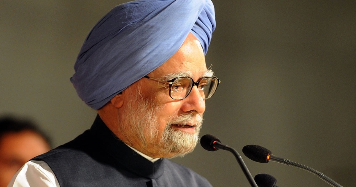 India Prime Minister Manmohan Singh is in Africa to kick off the second India-Africa Summit being held in Addis Ababa, Ethiopia, hoping to drum up more trade with the continent for his country.</p>