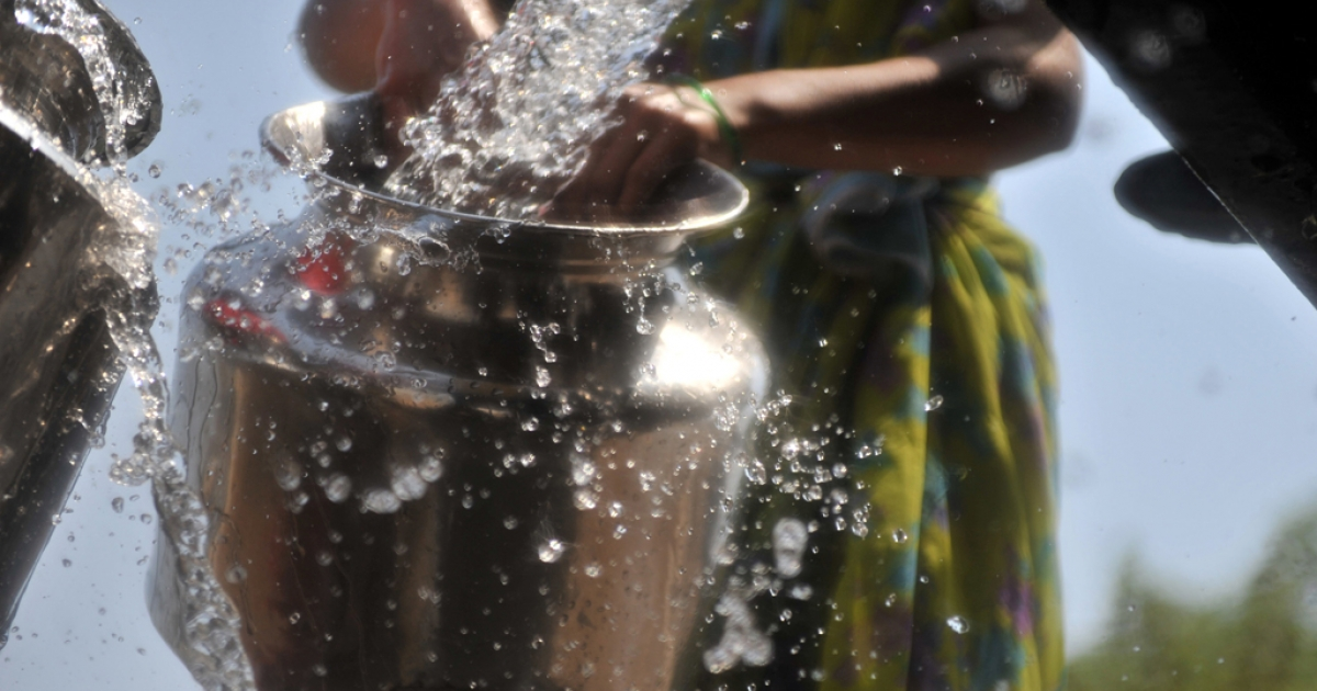 Demand for clean water has become critical for developing countries like India, where untreated wastewater, industrial growth and rising population make clean water a rare commodity.</p>