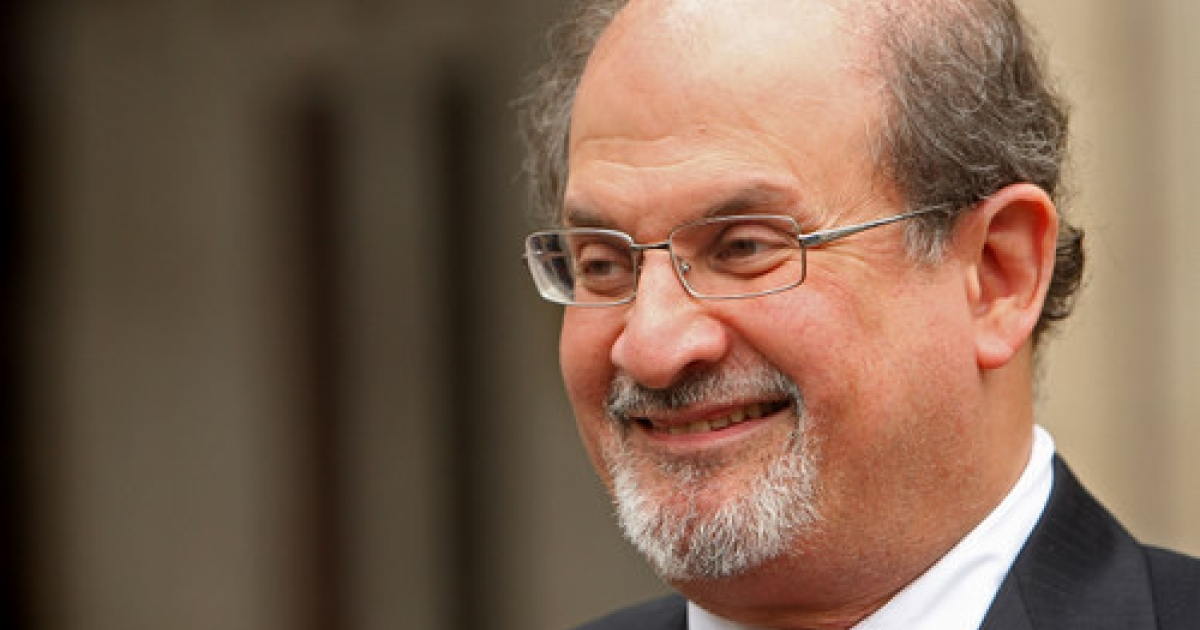 India's Darul Uloom Deoband, a school of Muslim thought based in Uttar Pradesh, has requested that the central government bar author Salman Rushdie from attending a literary festival in Jaipur, Rajasthan, later this month. The move could force the Congress Party into a corner, as it is hoping to win the Muslim vote in the Uttar Pradesh elections this February.</p>