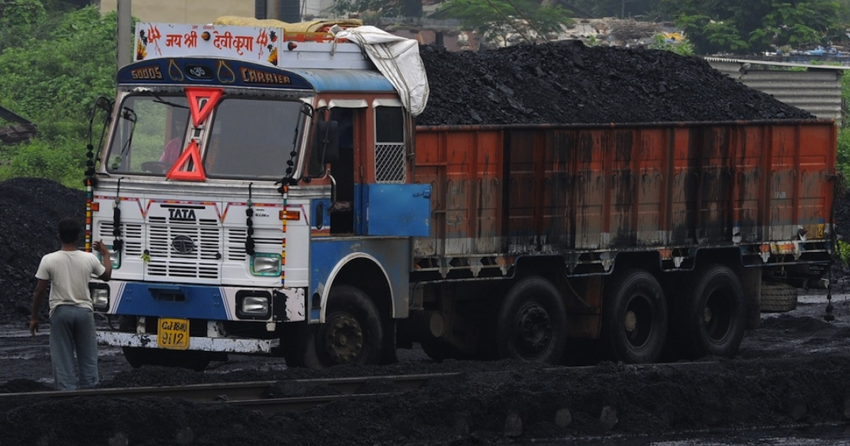 Coal is set to surpass oil as as the world's top fuel source by around 2017, as China and India surpass the US as the largest consumers, the International Energy Agency forecast on Tuesday.</p>