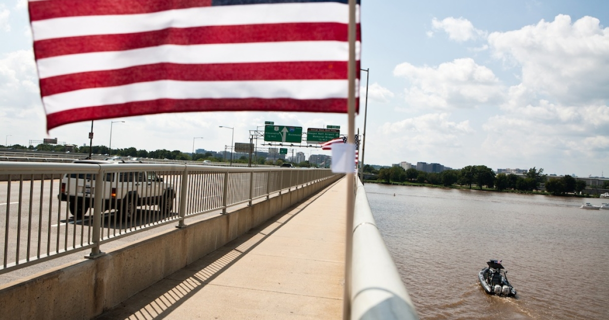 Three children drowned in the Iowa River during a Fourth of July celebration.</p>