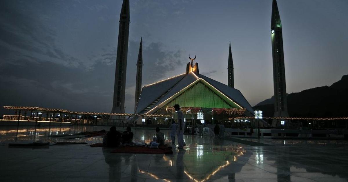 Islamabad, Pakistan.</p>