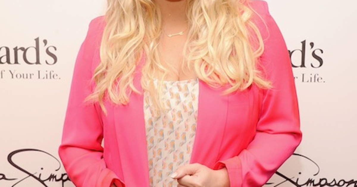 Jessica Simpson confirmed via Twitter that she is pregnant with her second child. Her daughter, Maxwell Drew, was born on May 1 2012.</p>