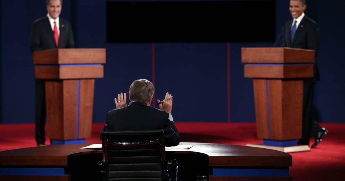 Viewers blasted Jim Lehrer for a weak performance at the Denver presidential debate. On the contrary, he was arguably surprisingly effective.</p>