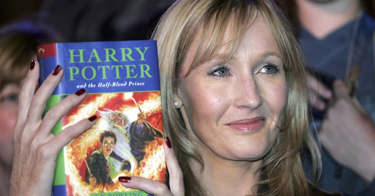 Author J.K. Rowling announced she will be selling Harry Potter e-books through her own online platform, Pottermore, retaining all electronic rights to Harry Potter.  It is estimated that Rowling will make more than $160 million off of e-book sales through Pottermore.</p>